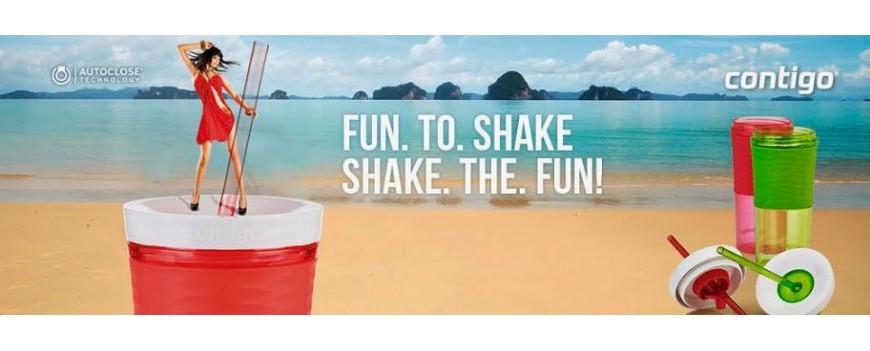 Shakery
