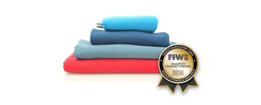 Ręczniki 65 x 150 cm