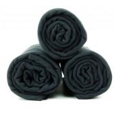 Ręcznik 65x150 cm (czarny) XL