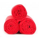 Dr. Bacty Ręcznik 65 x 150cm (czerwony) XL