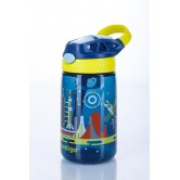 Contigo Gizmo Flip kubek butelka ( nautical space) 420 ml