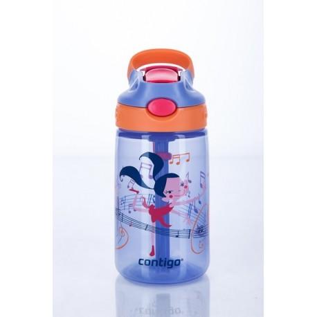 Contigo Gizmo Flip kubek butelka ( wink dancer) 420 ml