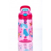 Contigo Gizmo Flip kubek butelka ( cherry cat) 420 ml