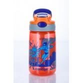 Contigo Gizmo Flip kubek butelka ( nectarine superhero) 420 ml