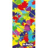 Dr. Bacty Ręcznik 60x130cm (PAINT) L