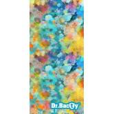 Dr. Bacty Ręcznik 60x130cm (plamki) L