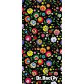 Dr. Bacty Ręcznik 60x130cm (FOLK) L