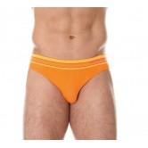 Brubeck Slipy męskie ACTIVE WOOL BE10110 (pomarańczowy)