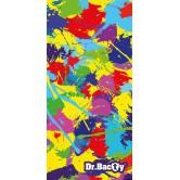 Dr. Bacty Ręcznik 70x140cm (PAINT) XL