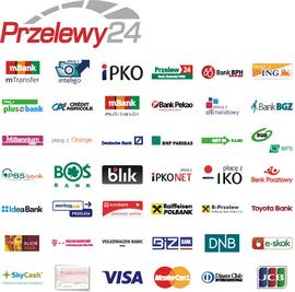 Zapłać z Przelewy24