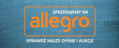 Sprzedajemy na Allegro
